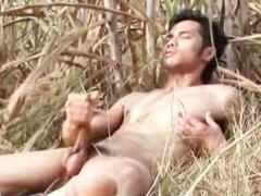 Asian Model vidz Outdoor