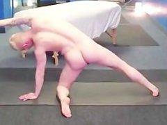 Dravidian Tantric vidz Yoga Tutorial  super with Philip Deal