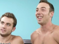 Gay clips vidz of Ben  super and Sean gay fucking part6