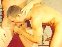 Muscle Sucking vidz Dicks