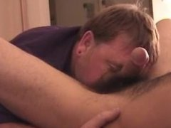 sucking off vidz straight guy
