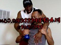 Raw Black vidz Sweat part  super 1 on BGPZ Blog