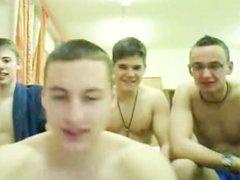 Group of vidz australian guys