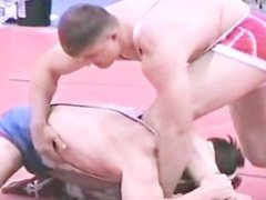Amateur Wrestling vidz (No Nudity)