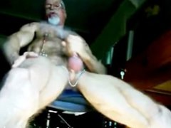 Amateur men vidz jerking off  super on webcam