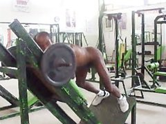 en el vidz gym