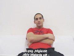 CZECH GAY vidz CASTING -  super JIRKA (3486)