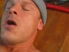 Hairy Hunks vidz - Scene  super 6