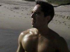 Beach Blanket vidz Boner -  super Scene 1