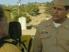 Ryan Idol vidz (pilot) fucks  super a parachuter