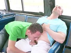 Straight Guy vidz Gets Turned  super Out