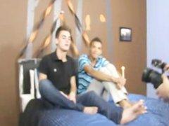 Ryan Daley vidz & Robbie  super Anthony Fuck Behind the Scenes