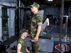 Army Twinks vidz - Scene  super 1