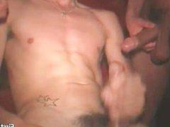 Super sexy vidz dude get  super shis very first gay part3