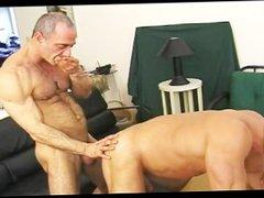 Smokin Pokin vidz Marines -  super Scene 3