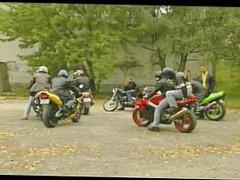 Bikers Bang vidz - Scene  super 1