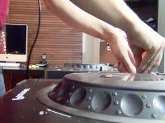 Andy Kay vidz POV DJ  super Scene