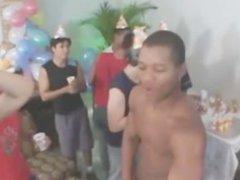 Party na vidz Brasil -  super Birthday in Brazil