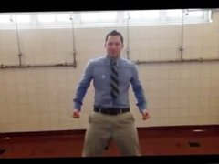 Latest Dance vidz Craze -  super Hot Naked Studs Harlem Shake