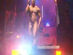 Big dick vidz stripper