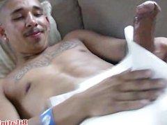 Latino cholo vidz tatted gay  super Latino