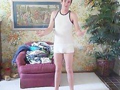 Tricked Underwear vidz Model