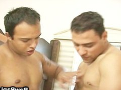 Papi Gay vidz Smooth Big  super Ass Bareback