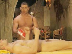Proper Anal vidz Massage