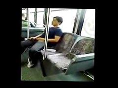 Big Hardon vidz On The  super Bus