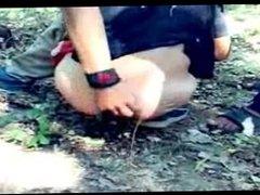 amateur gangbang vidz in woods  super guys