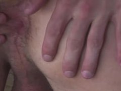 Str8 southern vidz boy jordon  super gets his hard cut dick jerked