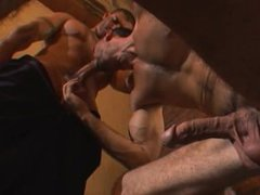 Hairy Hunks vidz 2 -  super Scene 3