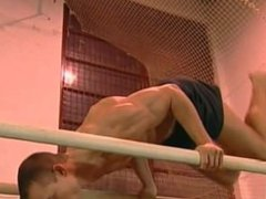 Desires Of vidz A Gymnast  super 2 - Scene 4