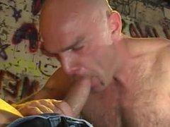 Hairy Hunks vidz 2 -  super Scene 1