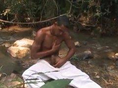 Capoeira 11 vidz - Scene  super 4