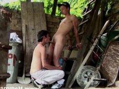 Desire of vidz Summer Fabien  super Rossi and Big Dick Enrico Cunadi Hammerboys