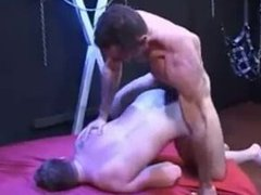 HUNG DADDY vidz LITO RAW  super FUCKS AND FISTS YOUNGER CUM SLUT