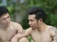 GThai Movie vidz Hot Asian  super Guys Sex