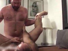 Daddy Chain, vidz scene 1