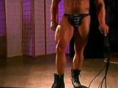 Tony Defina vidz muscle worship