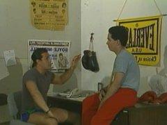 The Boxer vidz 2 -  super Scene 4