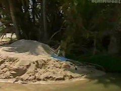 Marc Wallice vidz Solo from  super Hawaiii Jack Off
