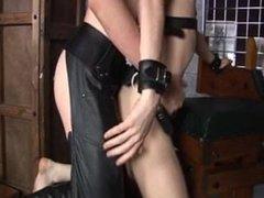 Master and vidz Slave!