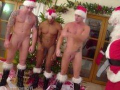 Merry Christmas vidz with Leo  super Kage