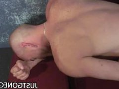 Enrique Curerro vidz And Billy  super Long - Black Duded Enjoys Pounding That White Ass
