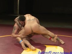2 Hotties vidz Battle It  super Out In The Ring
