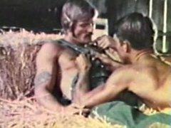 Gay Peepshow vidz Loops 434  super 70's and 80's - Scene 2