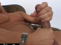 Jack Lawrence vidz Big Dick  super Solo