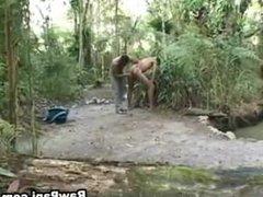 cojiendo en vidz la selva