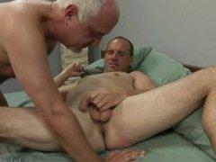 Two Gentlemen vidz Having Oral  super Sex